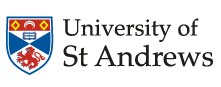 Footer ST Andrews Logo